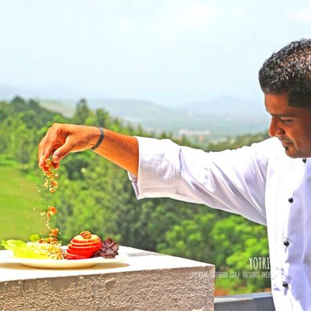 Clubhouse Dining: Try Some Great Food at Oxford Golf Resort in Pune