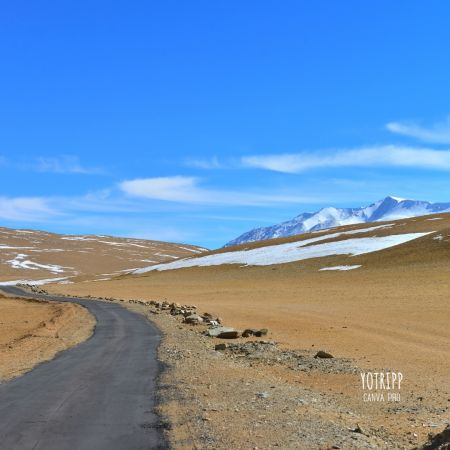 Beautiful road trips in India that make you forget Europe
