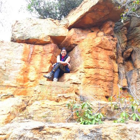 Instagram Worthy Photo Opportunities at Joburg's Milorho Hiking Trail