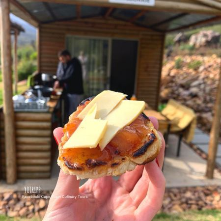 Cape Town Culinary Tours - Enjoying Local Food