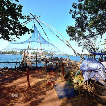 Agatti Island's Fishing Communities
